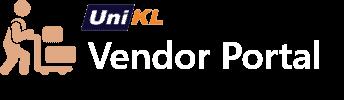 UniKL Vendor Portal